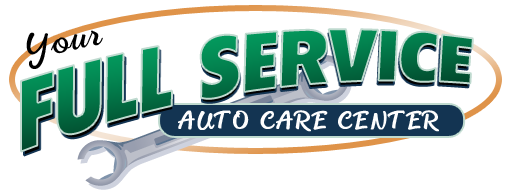 Your Full Service Auto Care Center